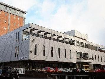 Preston Magistrates' Court