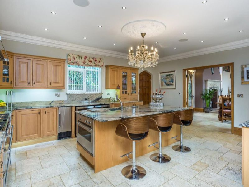 Here are the 10 most expensive properties in Lancashire, according to Zoopla