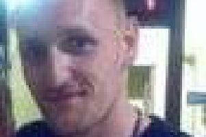 A man who was stabbed at an address in Accrington has now been identified as Mark Fisher, 33. (Credit: Lancashire Police)
