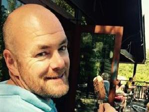 A police officer who died following a collision on the M6 southboundhas been identified as 47-year-old PC Nick Dumphreys. (Credit: Cumbria Constabulary)