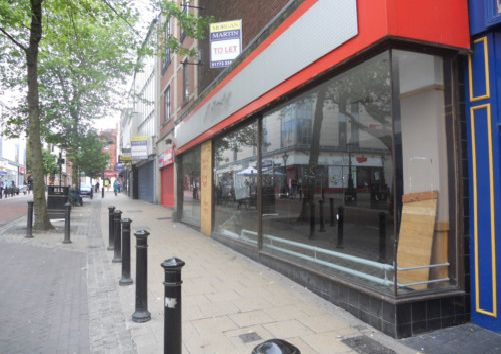 Nandos Plans Second Branch Lancashire Evening Post