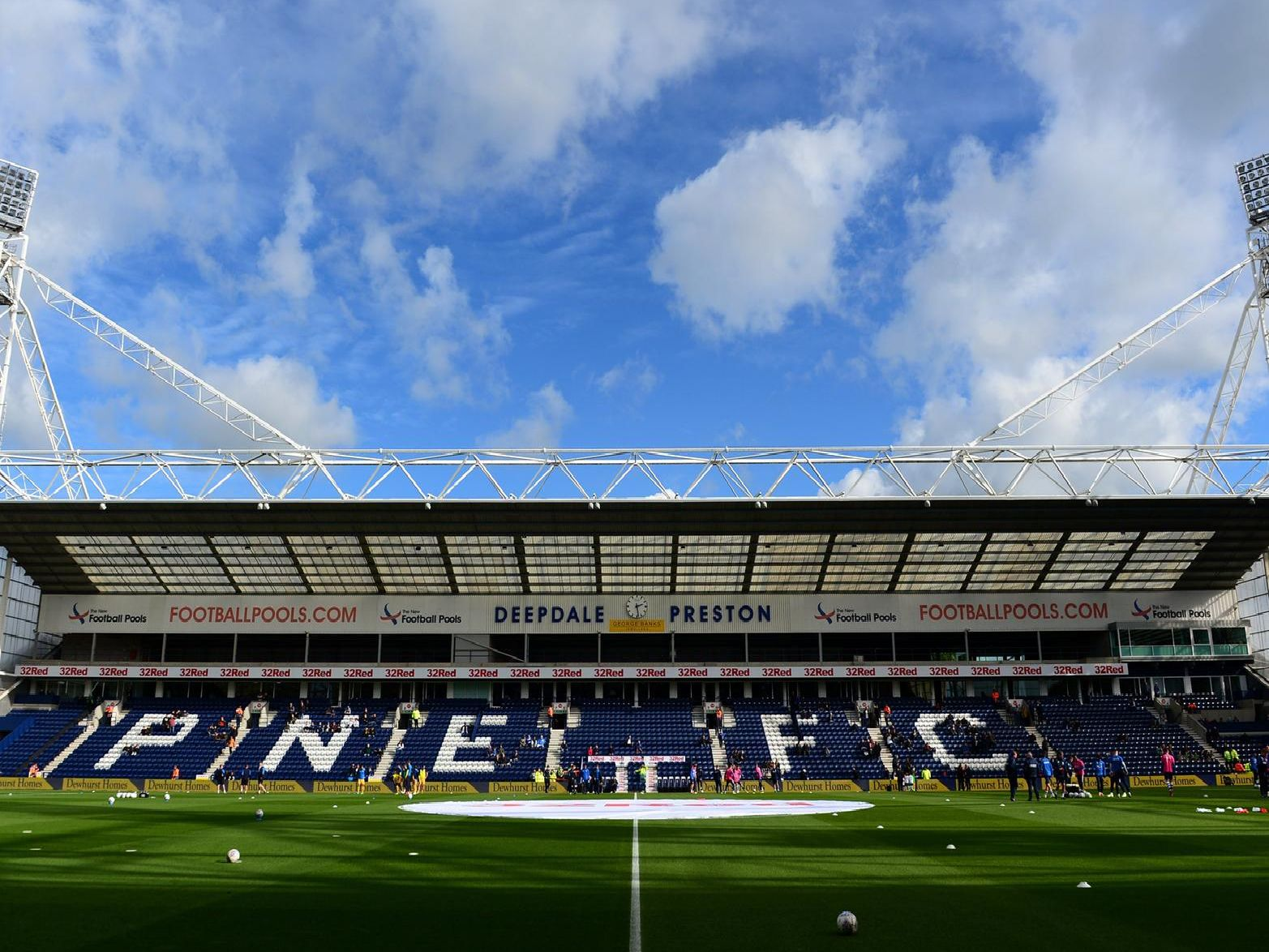 What lies ahead for Preston North End in the Championship between now and the end of the year?