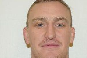 Wesley Seddon, 30, is wanted by police after walking out of HMP Kirkham.
