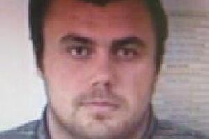 Thomas Paul Leatherbarrow, 26, absconded from HMP Kirkham on 29 December.