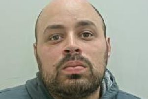 Police issued an appeal to find Karl Bruney after he failed to appear at Preston Crown Court over a number of driving offences