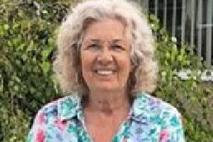 Valerie Kneale, 75, died from suspicious injuries at Blackpool Victoria Hospital, triggering a separate murder investigation, police said
