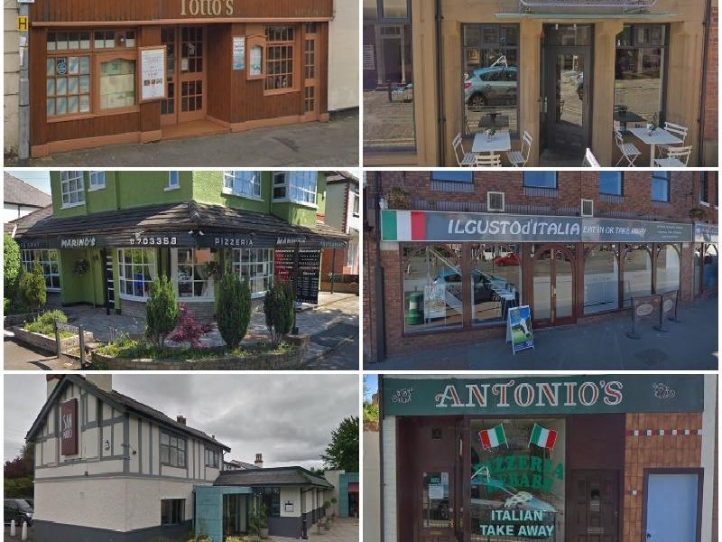 These are some of the best places to get pizza in Preston and the surrounding areas according to TripAdvisor