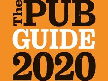 The Pub Guide 2020.