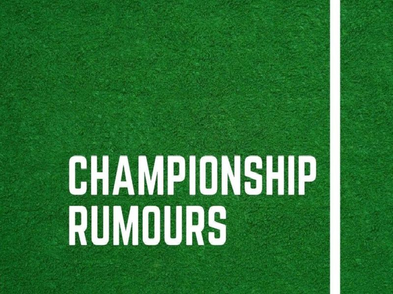 Today's Championship rumours