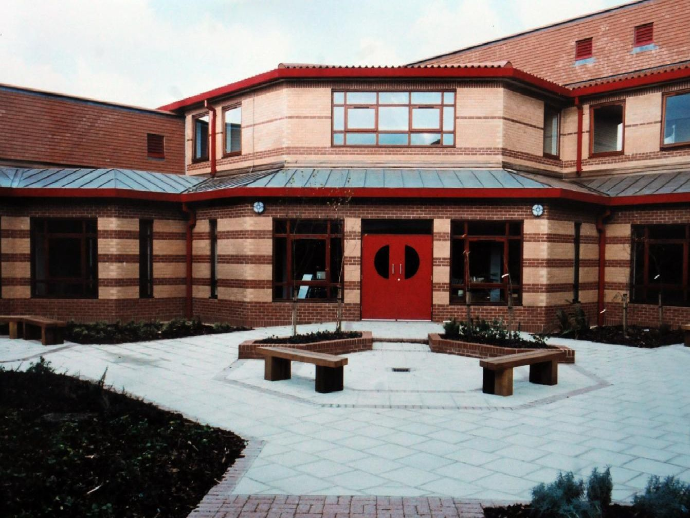 38 pictures of Ashton on Ribble High School pupils in the 90s