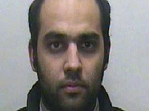 Waqas Younus, 32, who has links to Chorley, is wanted in connection with the false imprisonment of a woman