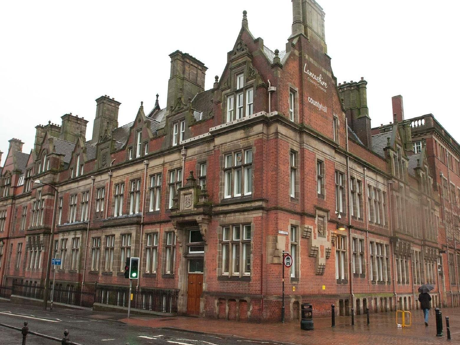 These are some of the jobs on offer at Lancashire County Council right now for Preston and South Ribble