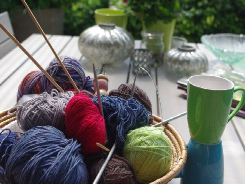 Lancashire Recommends looks at some of the best crafty workshops in Lancashire