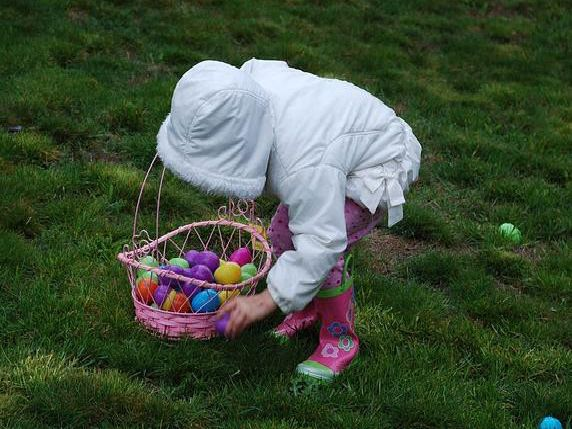 A run down of all the local Easter Egg Hunts across Derbys.