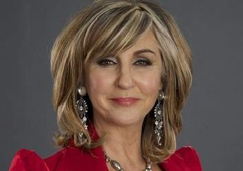 Lesley Garrett. Photo by John Batten.