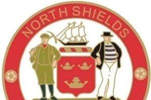 North Shields FC.