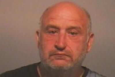 Northumbria Police have launched an appeal to trace John Tams.