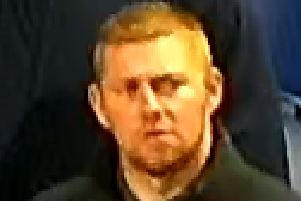Police release CCTV image of suspect in racial abuse investigation after Clarets match