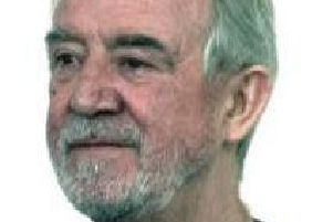 Pendle actor Alan Hargreaves is one of the performers giving a poetry reading at Nelson Library.