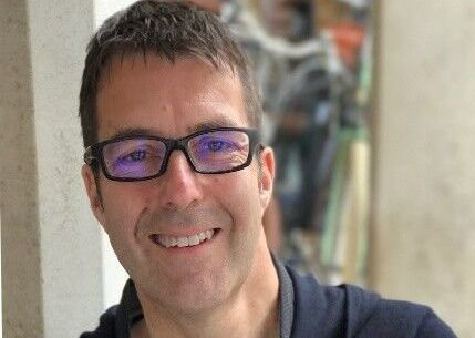 Former director and product creator Sean Robinson is returning to License Dashboard.