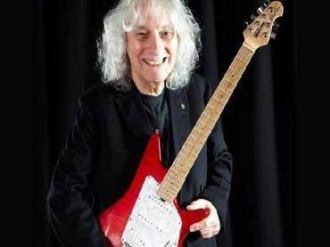 Albert Lee is the headliner