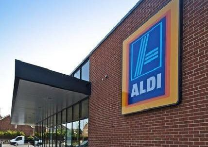 Aldi is to trial removing plastic from some fresh vegetables in Pocklington as part of its campaign to cut waste.