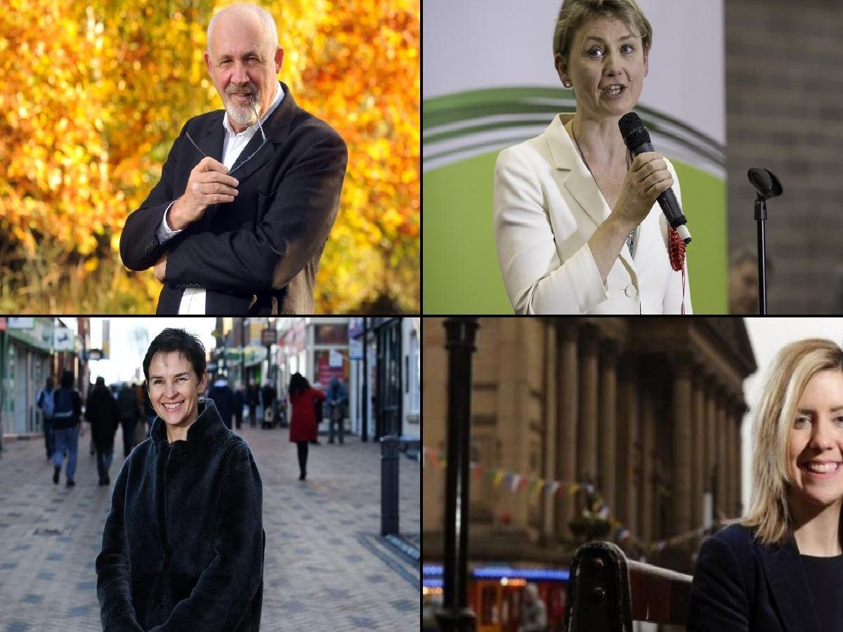This is how much four MPs from across the Wakefield district claimed on expenses in one month.