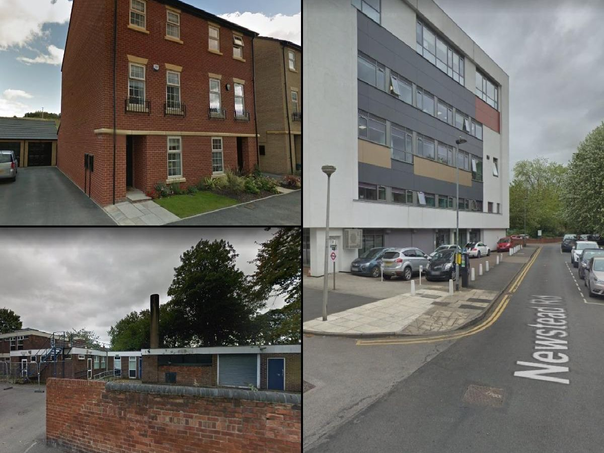 Wakefield Council made more than 16million from property sales during a four-and-a-half year period.
