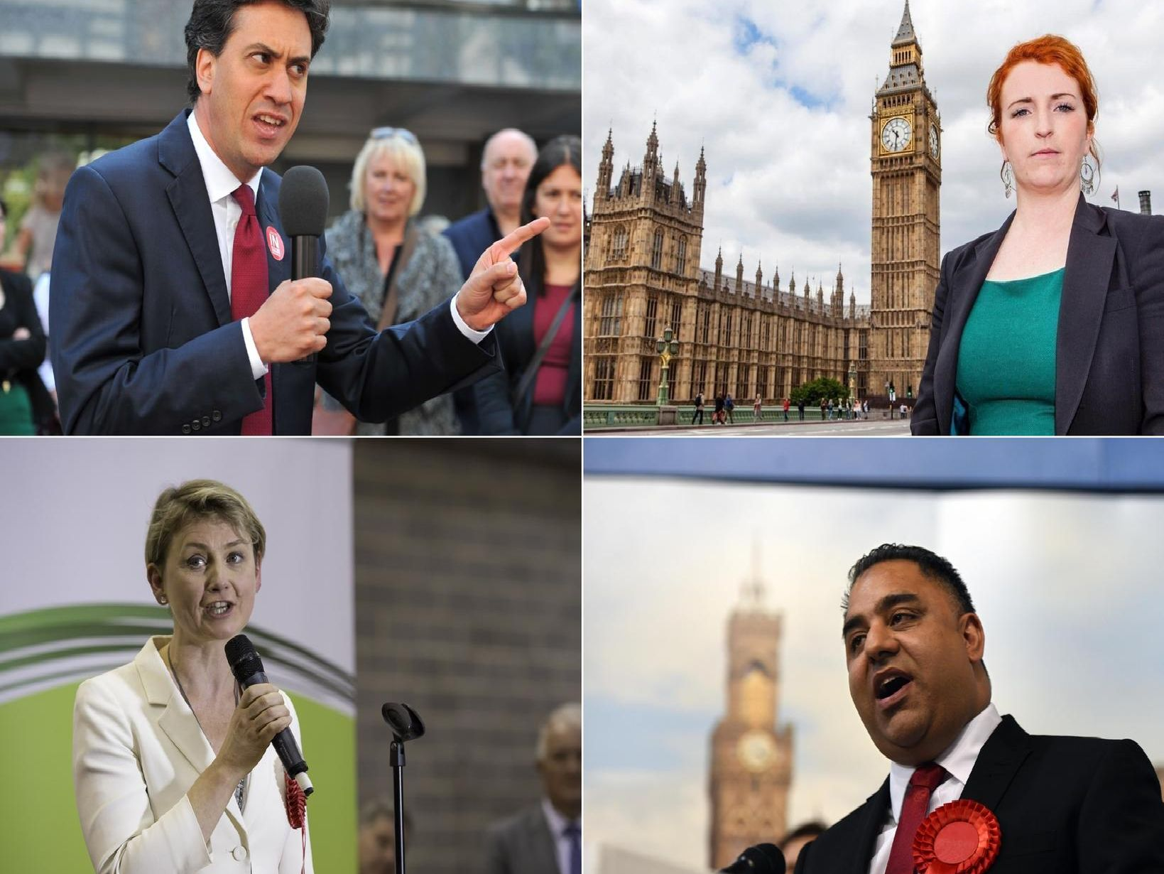 These are the Yorkshire MPs who have backed a 2nd referendum on Brexit