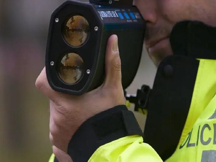 The cameras will be out in Wakefield.