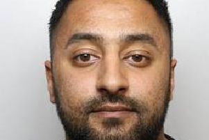 Roheet Ahmed is thought to be in Dubai, on the run from West Yorkshire Police