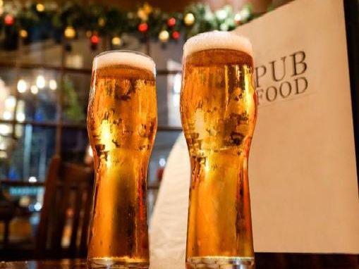 best pubs and bars in Wakefield.