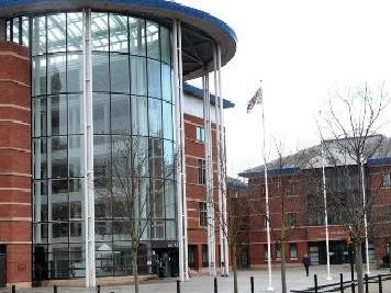 Nottingham Magistrates Court