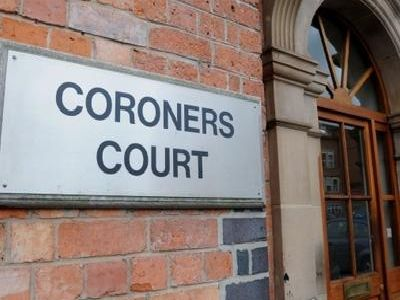 Derby Coroners Court