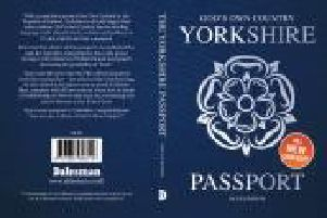 The Yorkshire Passport