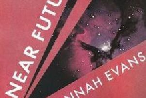 Near Future with Suzannah Evans