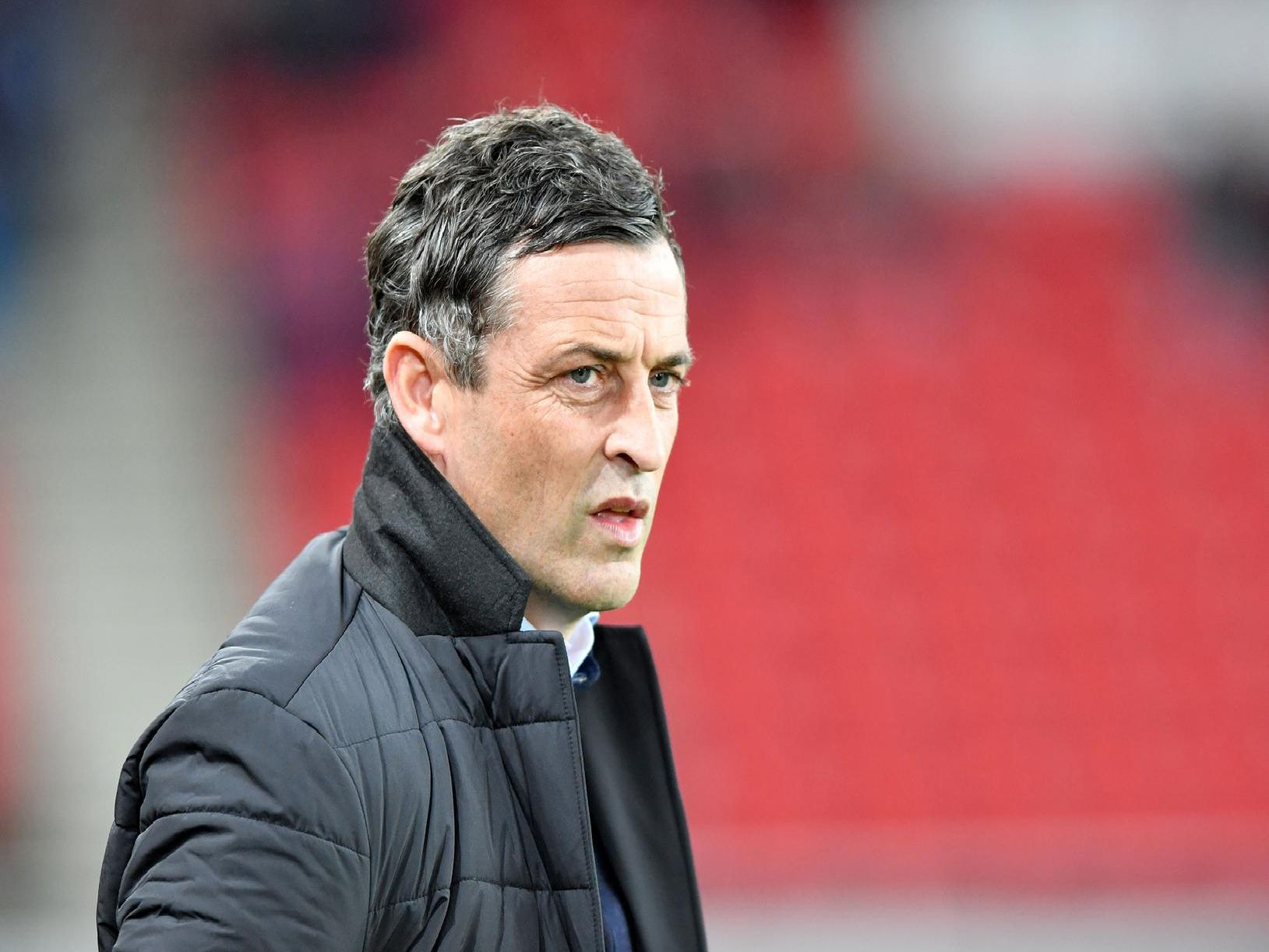 Jack Ross is preparing to ring the changes for Sunderland