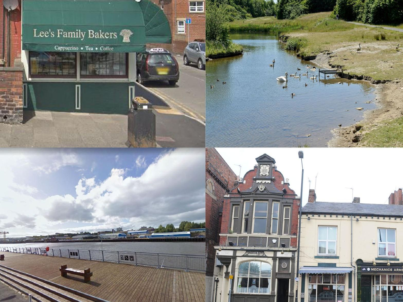 A look at some of South Tyneside's hidden gems and little-known facts