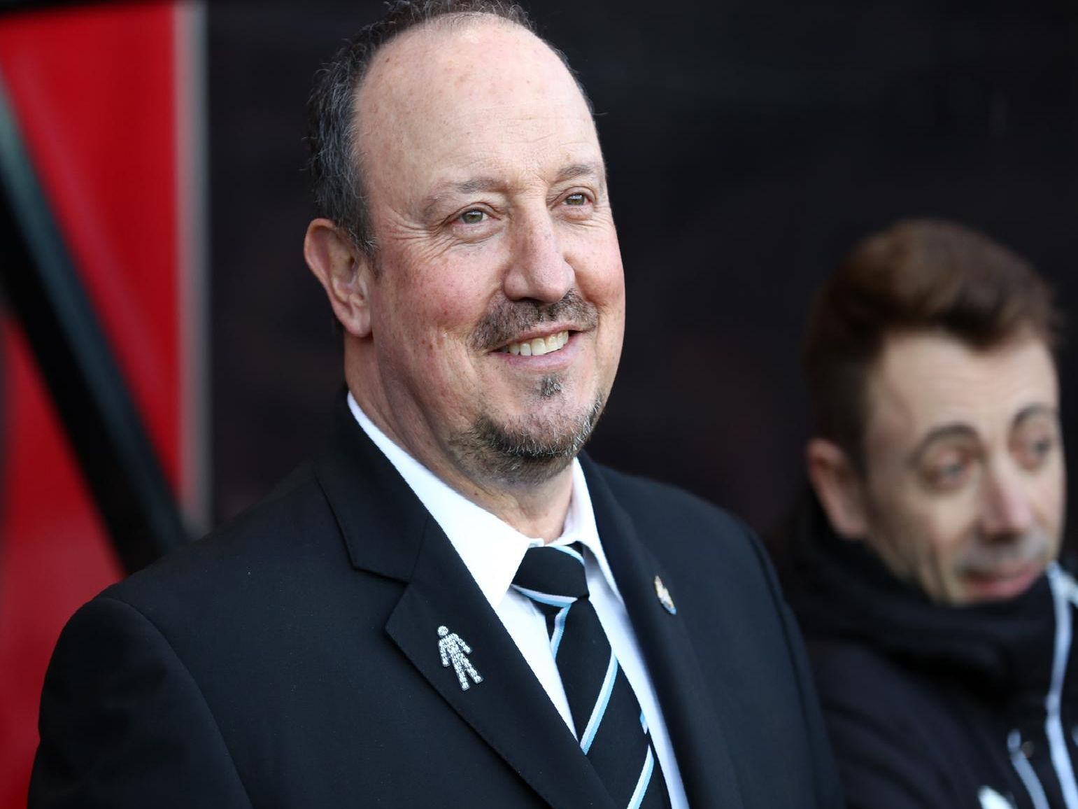 Rafa Benitez is searching for Newcastle signings