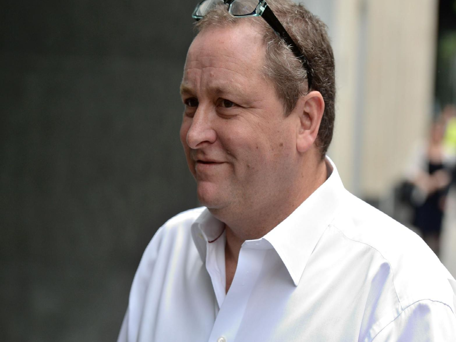 Mike Ashley's Newcastle United ownership is rated by Talksport