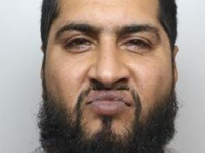 Bakish Khan was jailed for five years and eight months for dealing heroin, during a hearing held at Sheffield Crown Court on Friday