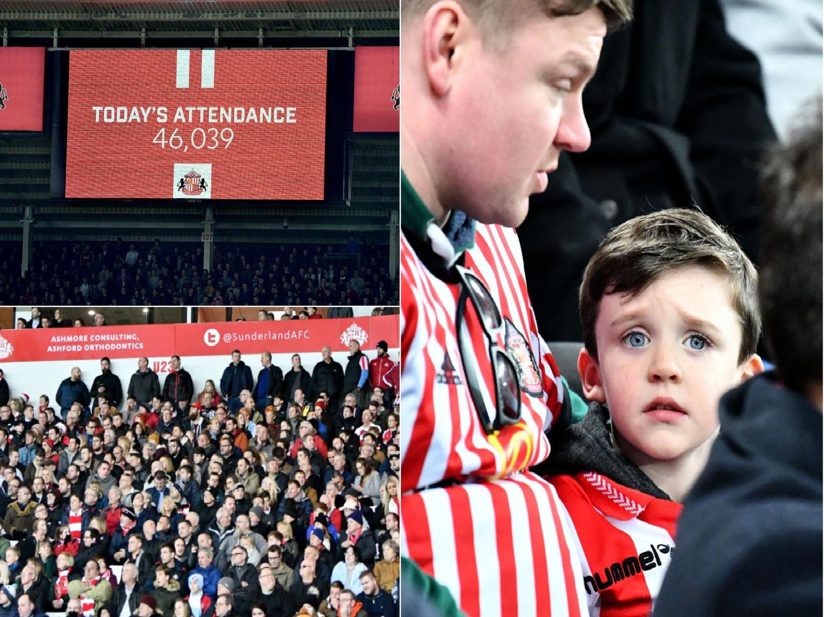 Did you go to yesterday's game at the Stadium of Light?