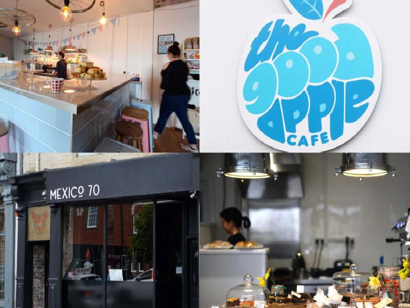 Vegan-friendly places to try in Sunderland during Veganuary