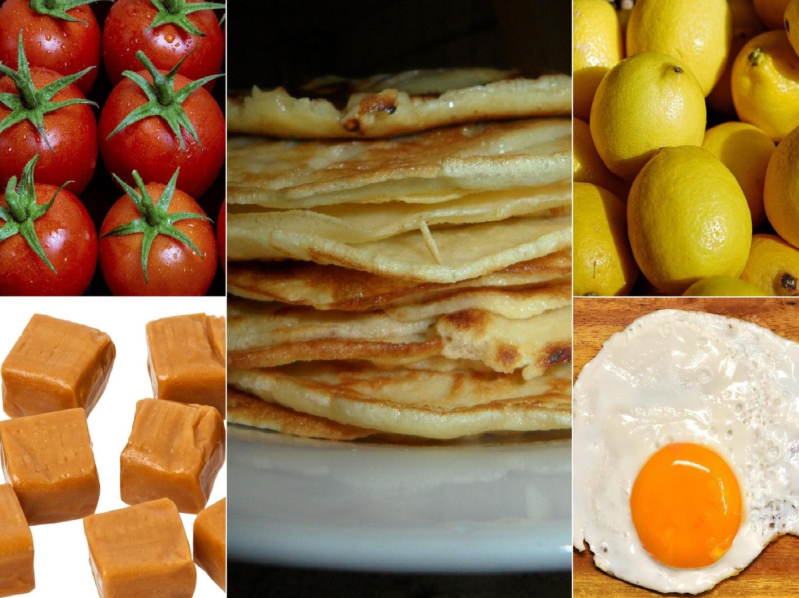 Will you be testing out any of these suggestions on Pancake Day?
