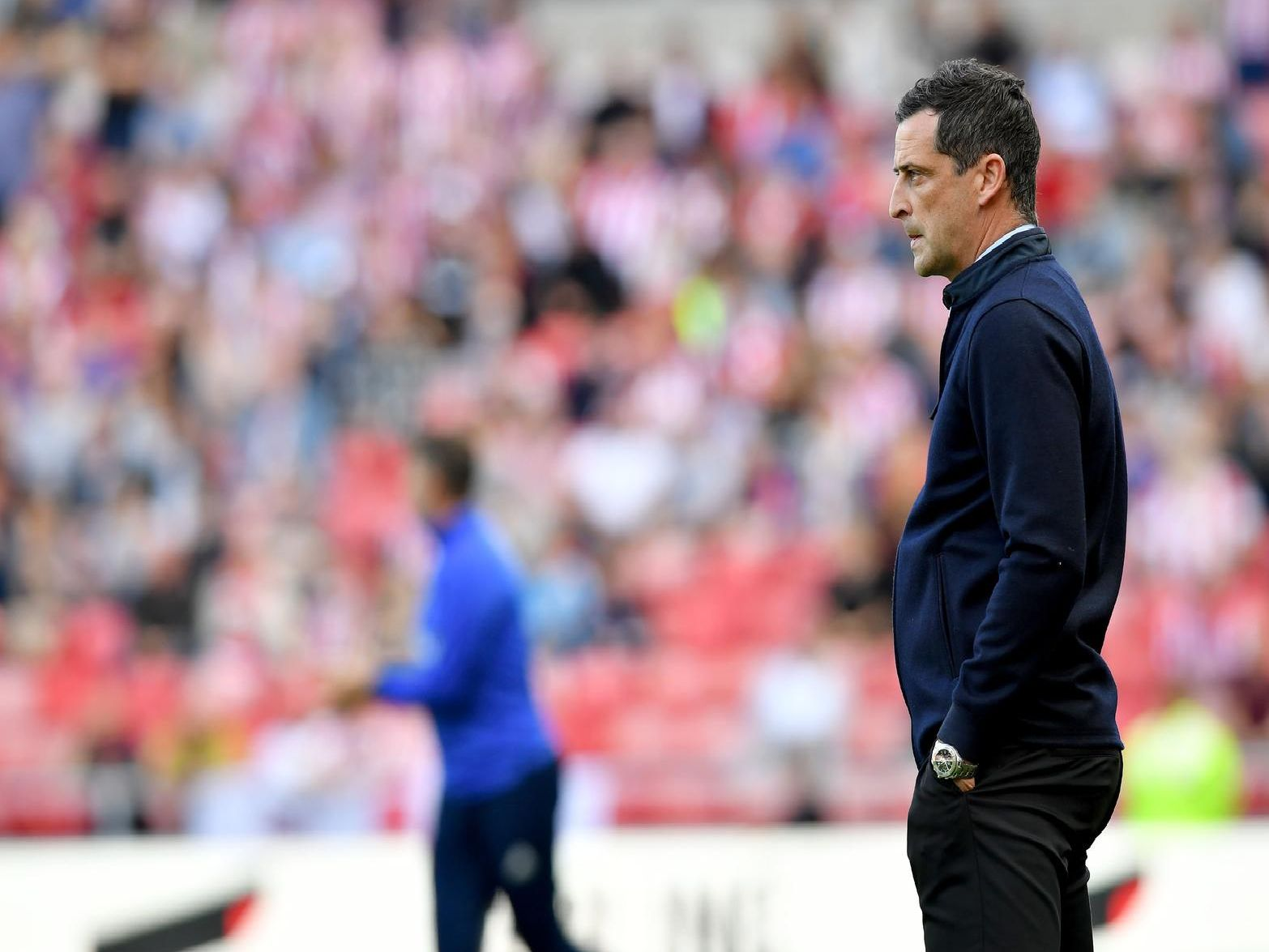 Sunderland and their rivals face a key weekend in League One