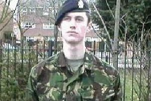 The second inquest into the death of Private Geoff Gray is being held after new evidence came to light.