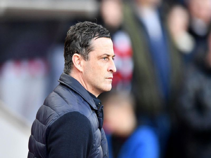 Sunderland boss Jack Ross made five changes to his side against Accrington Stanley on Wednesday night.
