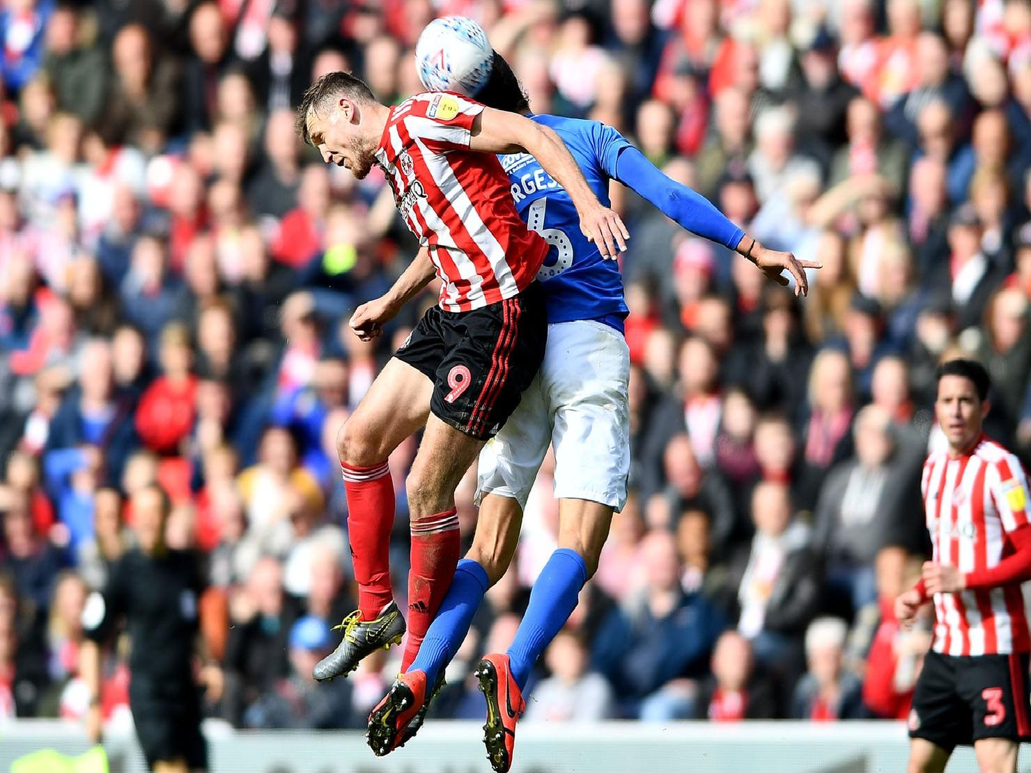 How Sunderland's players performed in the Portsmouth draw