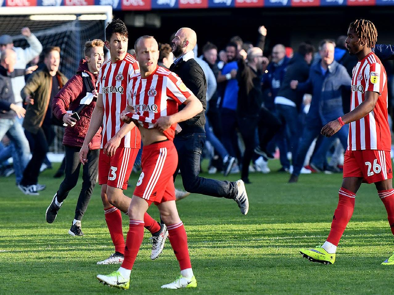 Sunderland's fifth place finish looks to be bad news - here's why
