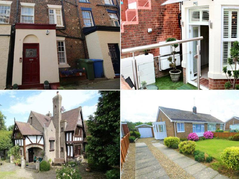 These 12 Scarborough properties were the most viewed on Zoopla in the past 30 days.